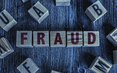 Top 10 fraudezaken 2018