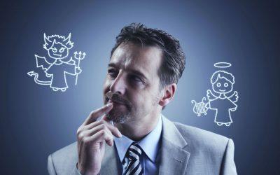 Waarom goede werknemers slechte dingen doen: de fraudedriehoek