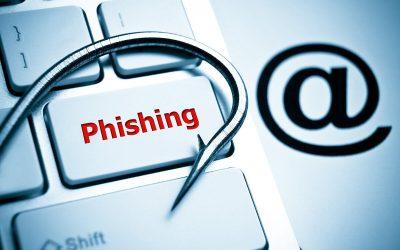 Forse toename fraudemeldingen in 2019 door aanzienlijke stijging phishing